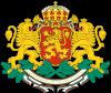 Bolgár címer