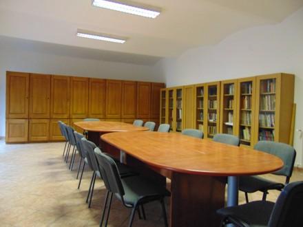 Bolgár Kulturális Intézet Könyvtár